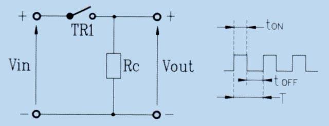 switching regulator